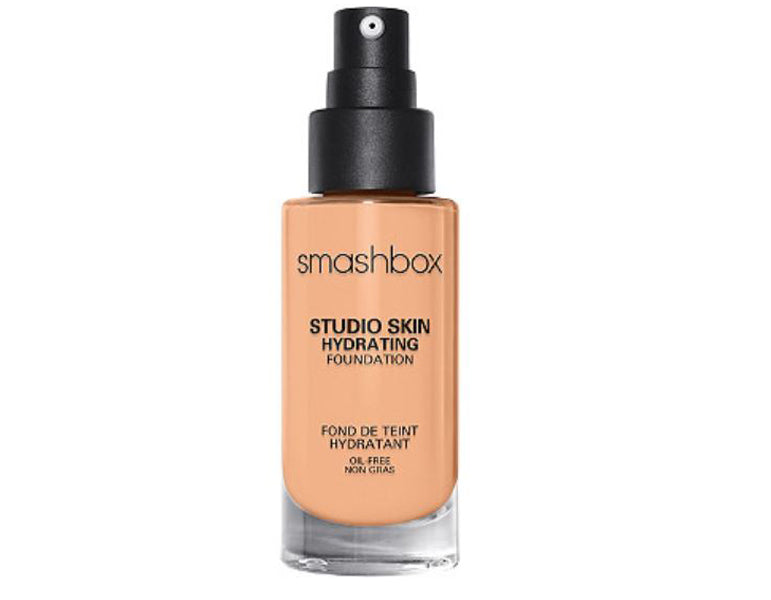 Smashbox Studio Skin 15 Hour Wear Hydrating Foundation, 2.25, 1 Fluid Ounce