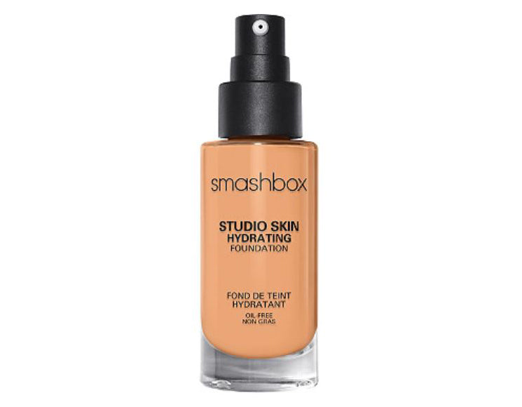 Smashbox Studio Skin 15 Hour Wear Hydrating Foundation, 3.0, 1 Fluid Ounce