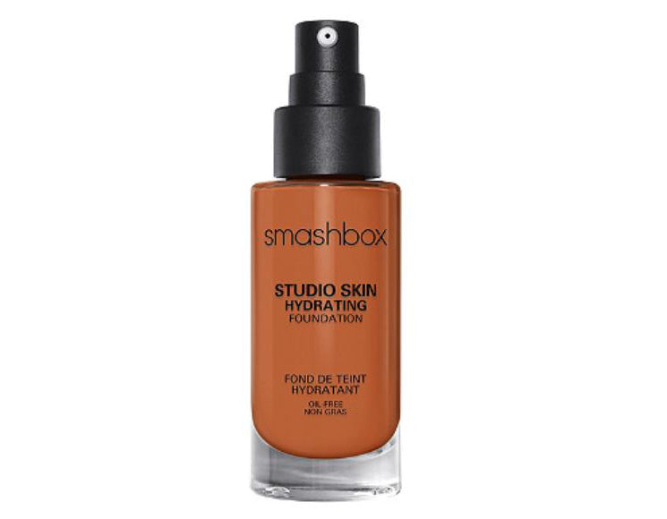 Smashbox Studio Skin 15 Hour Wear Hydrating Foundation, 4.15, 1 Fluid Ounce