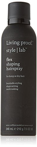 Living Proof Flex Shaping Hairspray, 7.5 Ounce