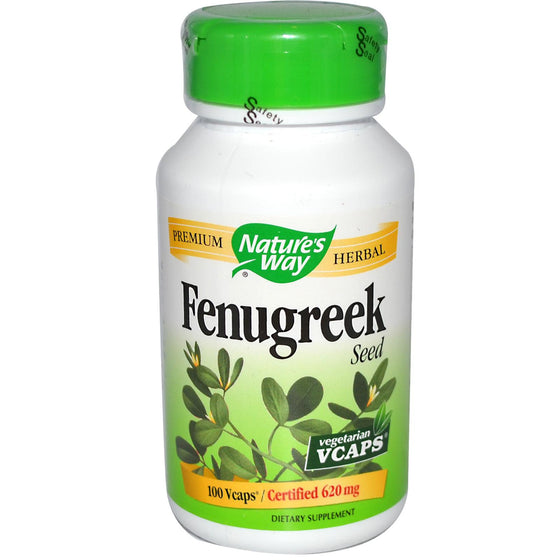 Nature's Way Fenugreek