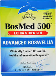 Terry Naturally BosMed 500 Extra Strength