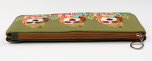 Load image into Gallery viewer, Fashionista Beagle Pouch