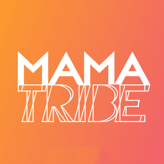 We joined a tribe. mamatribe