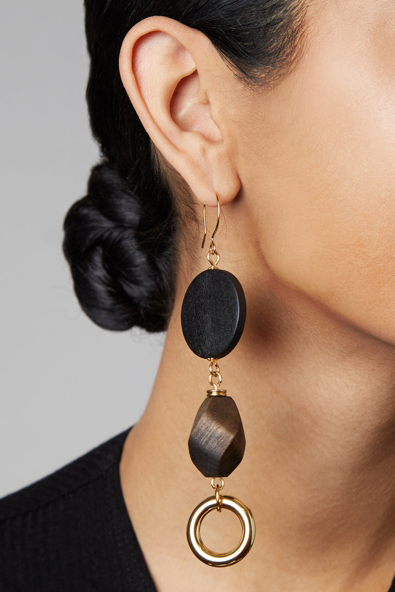Caldo Earrings