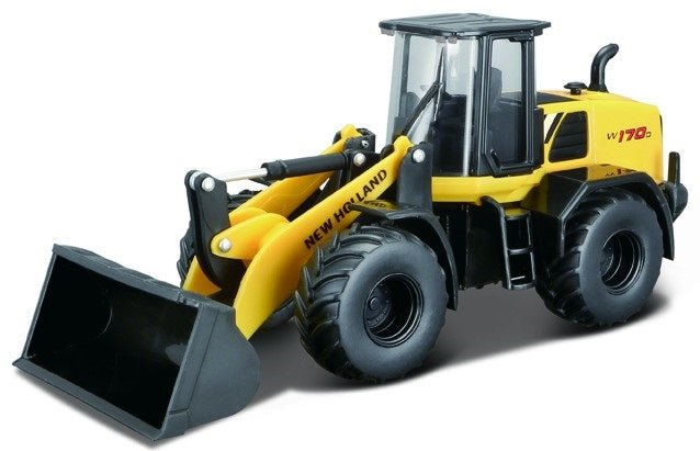 New Holland W170D Front  Wheel Loader