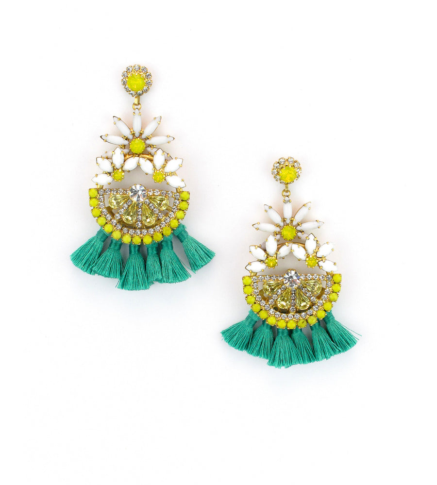 Dandy Earrings