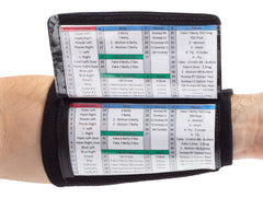 Playbook Wristband - Adult