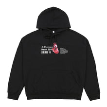Load image into Gallery viewer, A. Human Heart SS19 Hoodie