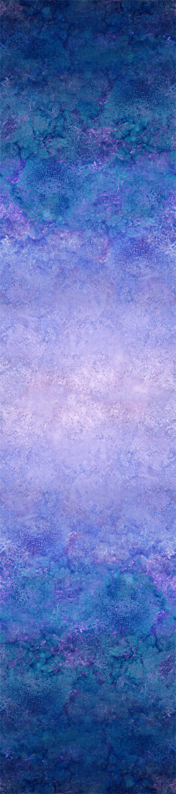 "Stonehenge Gradations Ombre – Mystic Midnight 108"" Wide Back"