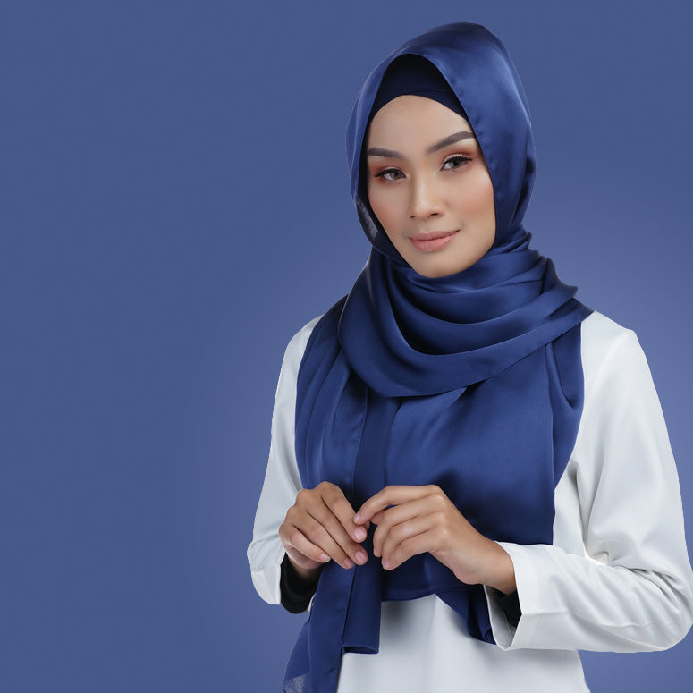 Hijab à Enfiler