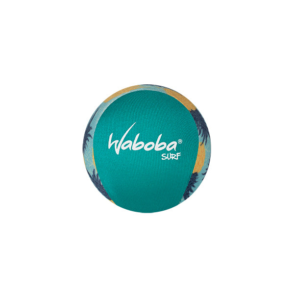 Enjoy Water bouncing balls with Waboba's Surf (2019)