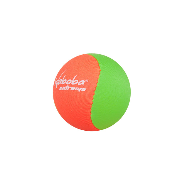 Enjoy Water bouncing balls with Waboba's Extreme Brights - Fun Outdoor Sports Store