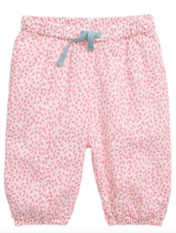 Bubsie Building a Wardrobe Blog Pants Mini Boden Woven Pants