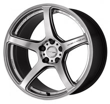 Load image into Gallery viewer, Work Emotion T5R Wheel - 18x9.5 / 5x114.3 / +38 (Deep Concave)