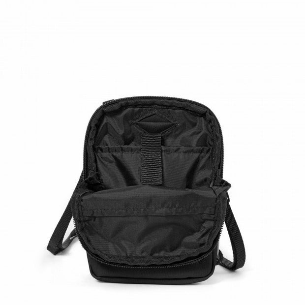 Sac bandoulière Eastpak Buddy Black INTERIEUR