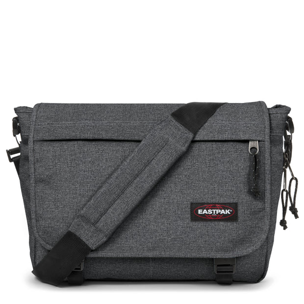 Sac Eastpak Delegate Noir Denim