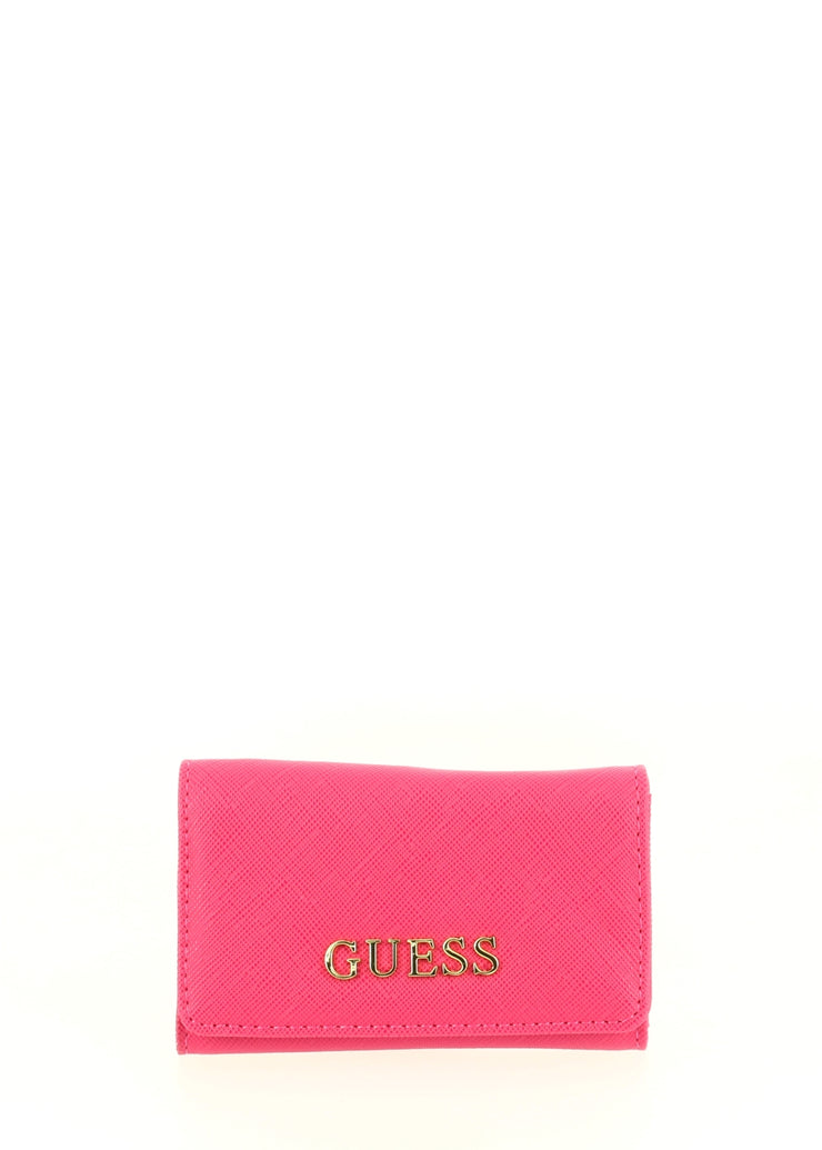 Porte clefs GUESS PWDIDIP8303-FUC face