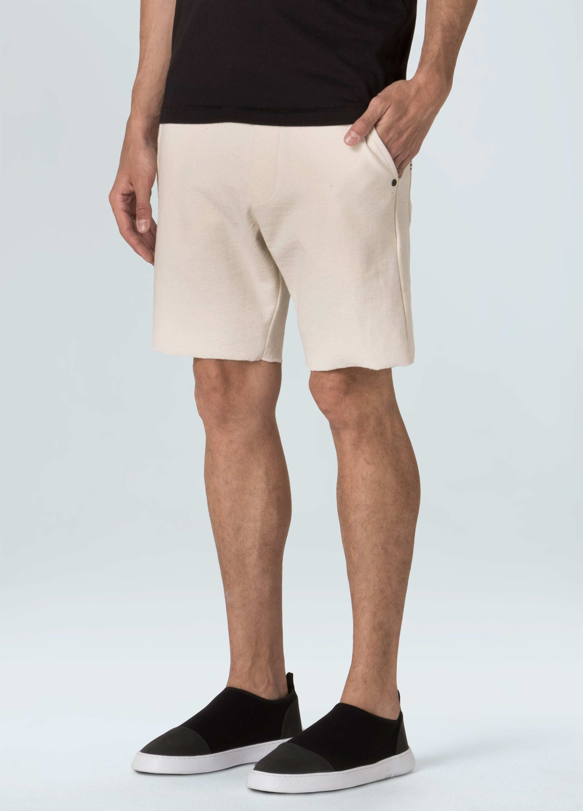 Rustic Casual Shorts