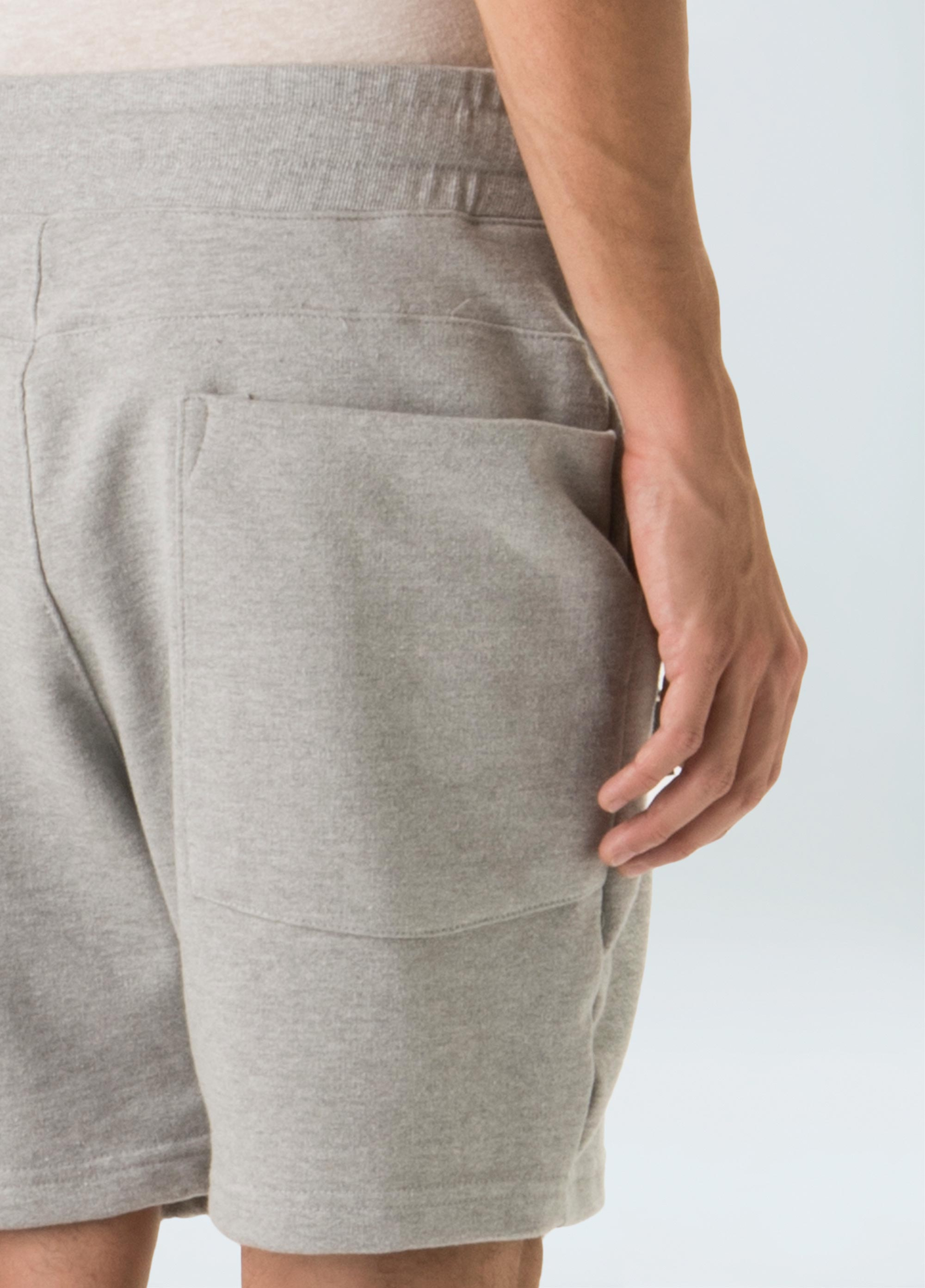 E-Basics Jogging Shorts