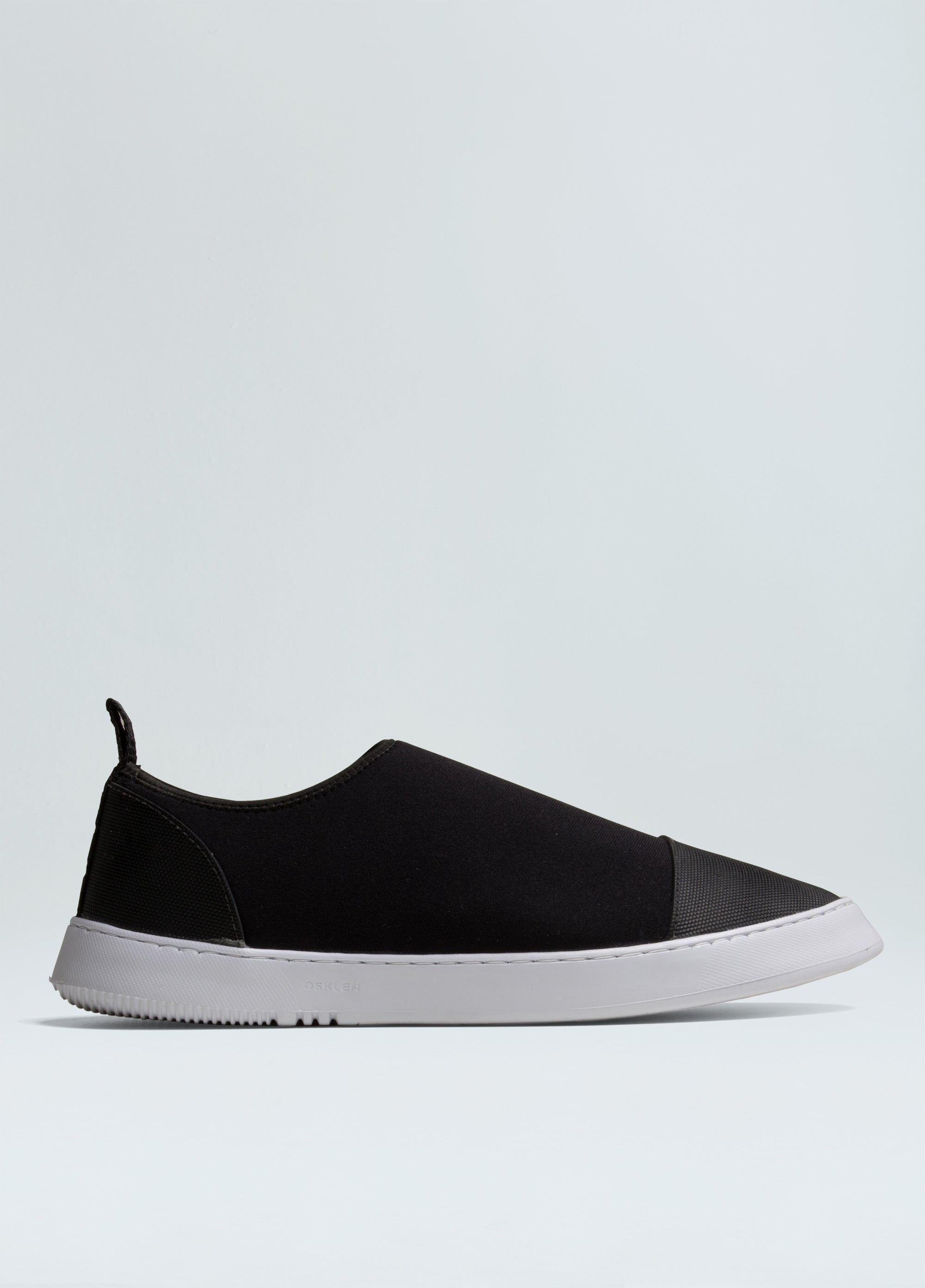 Soho Super Light Toe Cap Sneakers