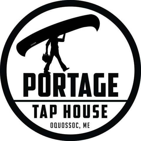 Logo of Portage Tap House, Rangeley-Oquossoc, Maine