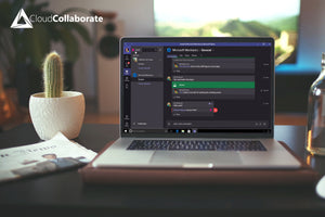 CloudCollaborate Workshop
