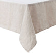 Minija table cloth, natural, 100% linen