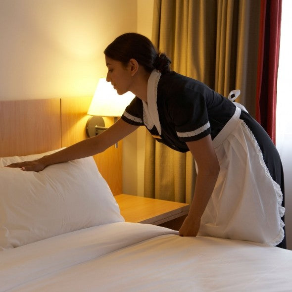 Complying with Hotel Panic Button Ordinances or Union Contracts