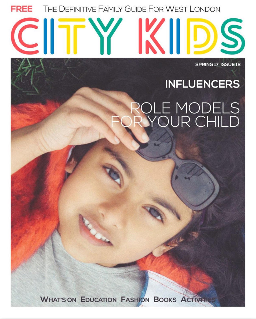 City Kids – Information Overload