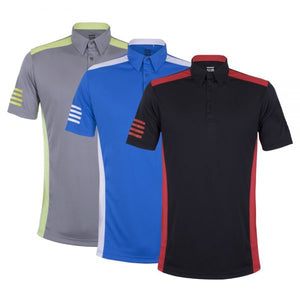 Sunningdale Performance Golf Polo Shirt