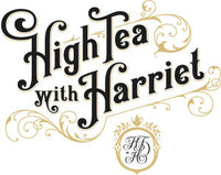 High Tea with Harriet