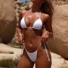 Load image into Gallery viewer, Charlotte Bikini Set - The Fashion Bliss By VL Enterprises