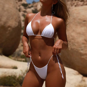 Charlotte Bikini Set - The Fashion Bliss By VL Enterprises