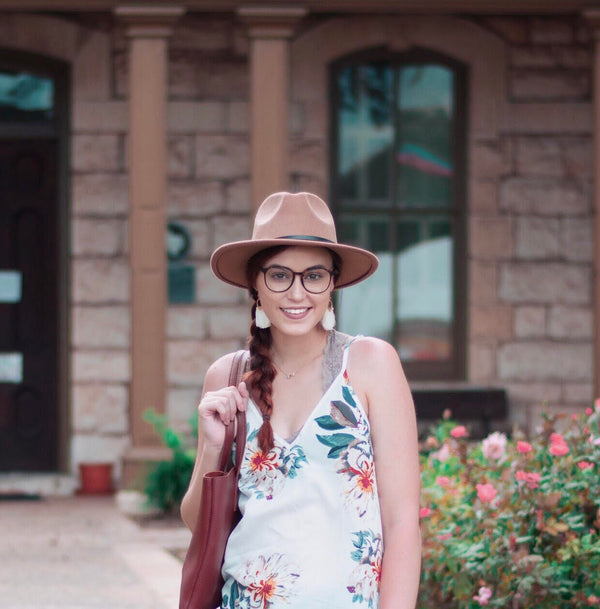 Kelsi Bryanne | The Law Student And Blogger Who Never Skimps On Her Routine