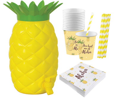Pineapple Party Pack