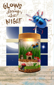 Terrarium Night Light