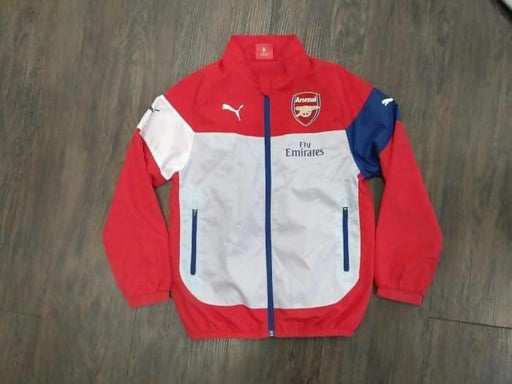 Arsenal Training Jacket - Youth M - Apparel