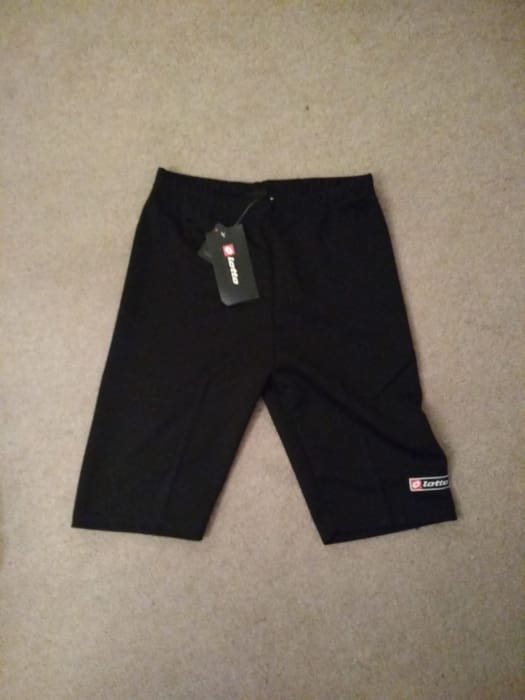 BNWT Lotto 3/4 Training Pant - Youth XL - Apparel