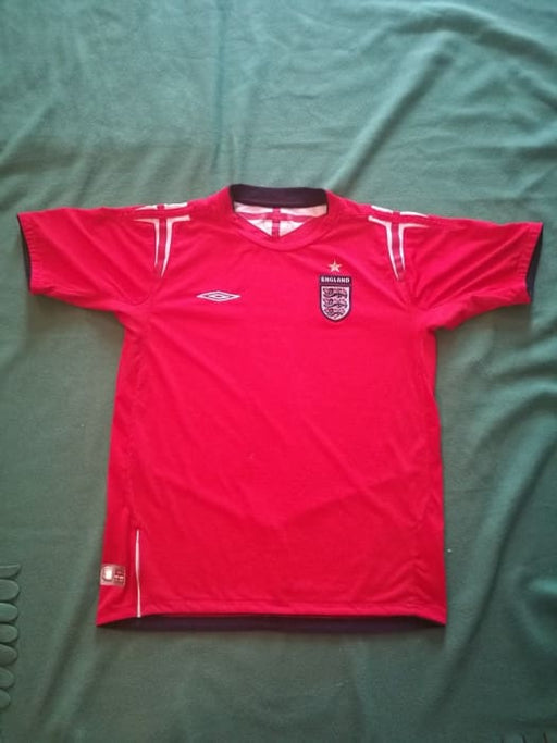 England football shirt - Kids Small - Jerseys