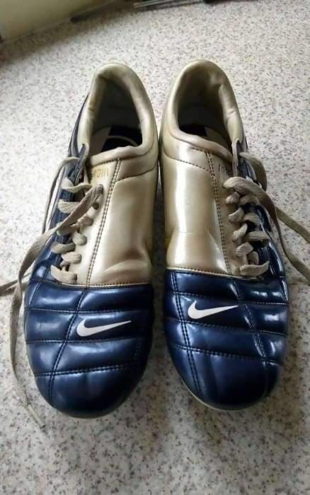 Nike Total 90 football boots size 8 - Footwear