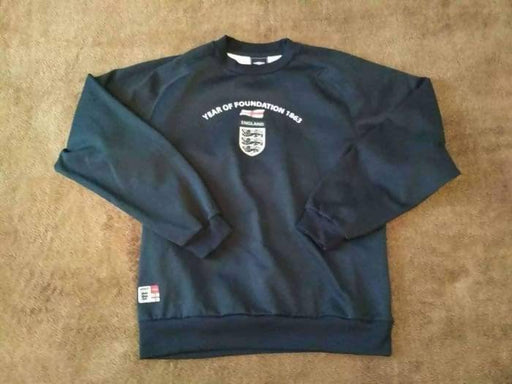 England Football Training Sweater - size Medium - Apparel