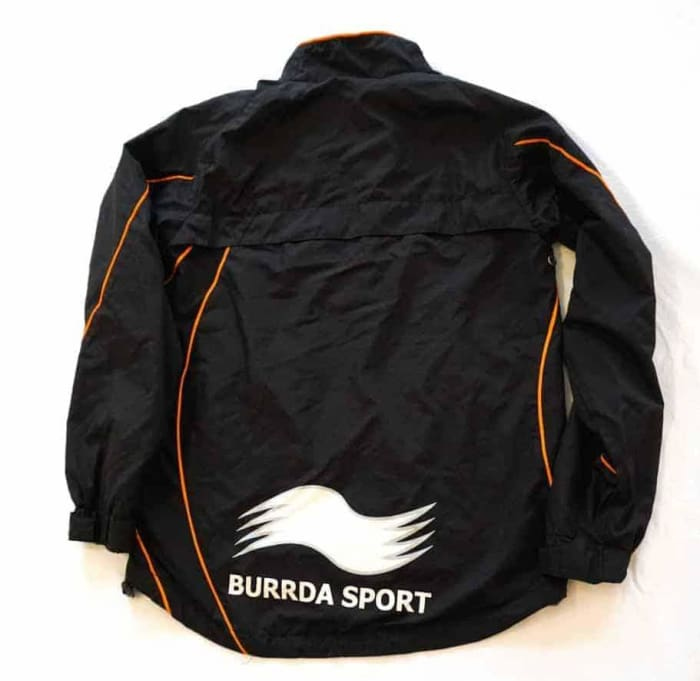 Wolverhampton Wanderers Training Jacket - Size S - Apparel