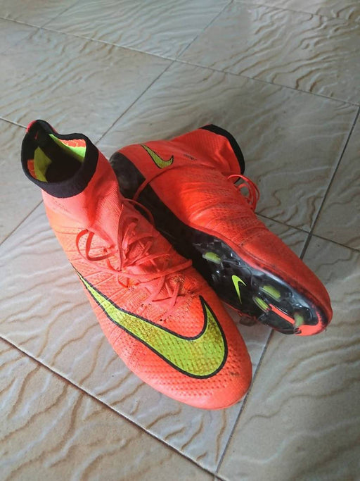 Nike Mercurial Superfly IV - 44EU - Footwear