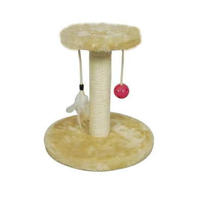 Cat Climbing Tree Tower Furniture Scratching