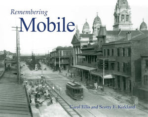 Remembering Mobile