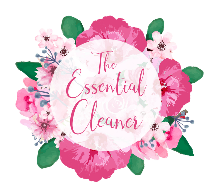 The Essential Cleaner