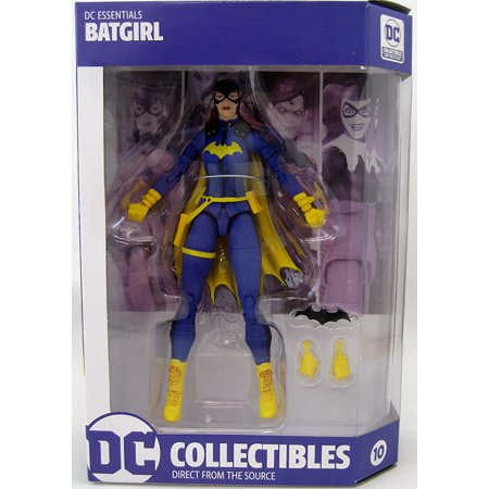 DC Essentials Batgirl Action Figure #10