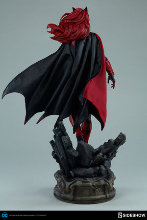DC Sideshow Collectibles Batman Batwoman Premium Format 1:4 Scale Statue Pre-order - Action Figure Warehouse Australia | Comic Collectables