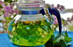 Which Are The Best Fresh Herbs For Tea?